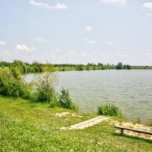 """Skozi """"sredino sveta"""" na dveh kolesih (Őrség 3)"""