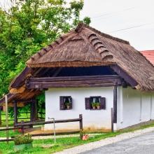 Kolesarjenje po Őrségu po domovini lončarjev (Őrség 2)